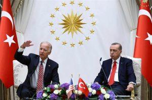 چشمانداز روابط ترکیه و آمریکا