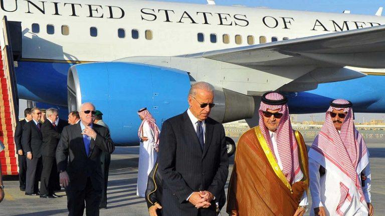 چشمانداز روابط آمریکا و کشورهای شورای همکاری در دورۀ بایدن