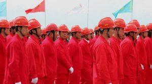 الگوی اقتصادی جدید چین در آسیای مرکزی