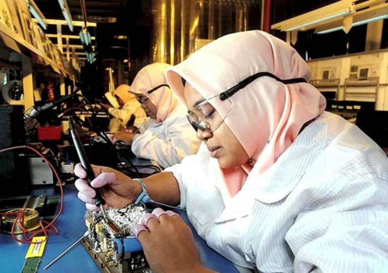 توانمندسازی زنان درکشور مالزی