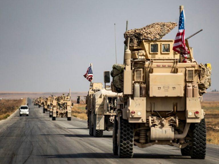راهبرد امریکا برای آیندۀ سوریه