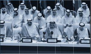 معمای امنیتی شورای همکاری خلیج فارس در یک دهه پس از بهار عربی