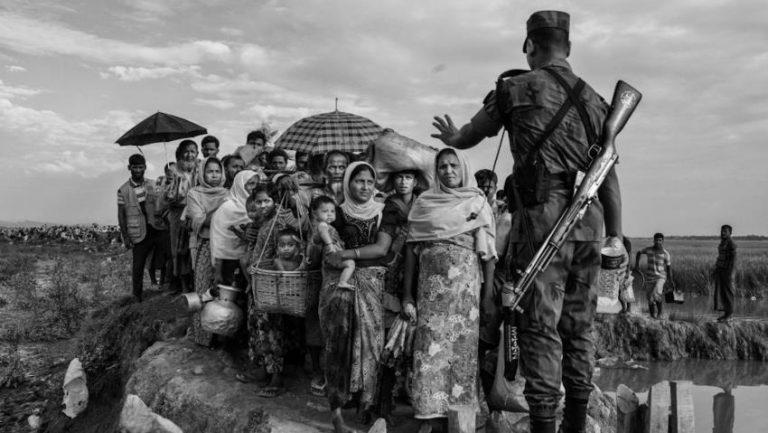 بحران میانمار و مواضع کشورهای اسلامی