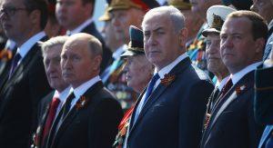 فهم متغیر بحران سوریه در روابط روسیه و رژیم صهیونیستی
