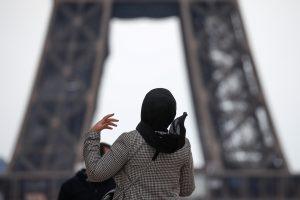 تناقض لائیسیته و حجاب زنان مسلمان