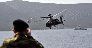 احتمال شکلگیری و دوام صفآرایی خلیجفارس و یونان در برابر ترکیه