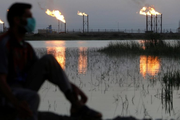 معمای امنیت انرژی در عراق