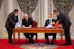تقویت عادیسازی روابط رژیم صهیونیستی و مراکش