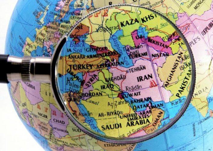 منطقهگرایی در سیاست خارجی