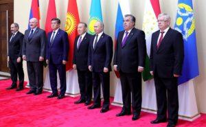 رقابت روسیه و ترکیه برای بهدامکشیدن آذربایجان