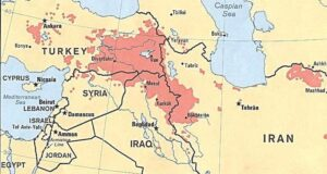 آیندۀ رقابت سیاسی ایران و ترکیه در عراق
