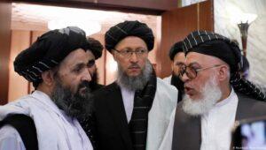 چالشهای الگوی طالبانی قدرت