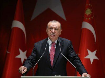 عادی سازی روابط اعراب با رژیم صهیونیستی و تأثیر آن بر نقش منطقهای ترکیه