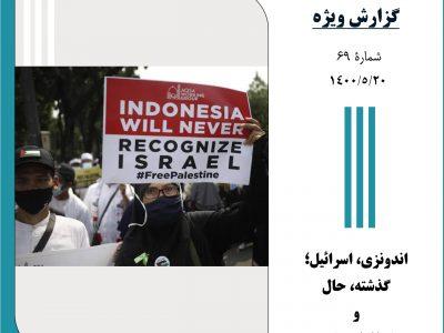 اندونزی، اسرائیل