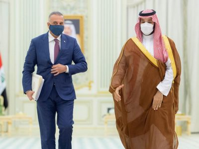 بغداد - ریاض؛ ترمیم روابط یا تغییر موازنه