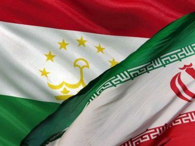 ایران، تاجیکستان و توسعۀ روابط